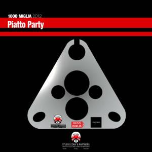 1000 MIGLIA - PIATTO PARTY (1)