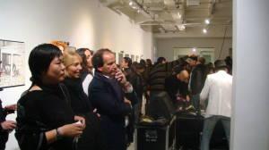 2008-12-11 Inaugurazione Misael Milano 01