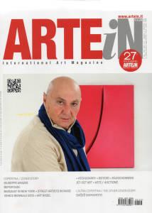 Arte-In 01 Copertina