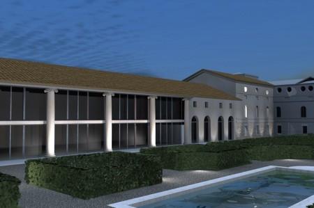 Villa Cordellina - Studio Corà & Partners