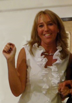 Michela Marchiori - Studio Corà & Partners