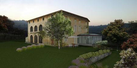 Isola Vicentina- Studio Corà & Partners