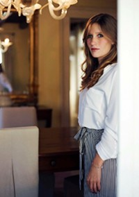 Francesca Corà | Fashion Staylist - Studio Corà & Partners