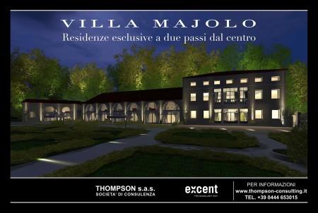 Residence a Vicenza - Studio Corà & Partners