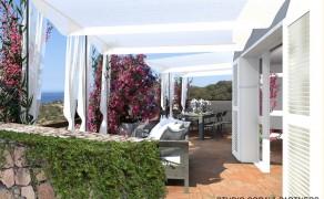 Progetto Appartamento Residence Le Terrazze
