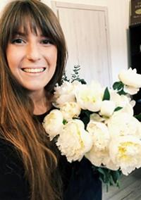 Carolina Corà | Floral Design - Studio Corà & Partners