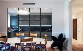 Ristrutturazione Appartamento Centro Storico Vicenza