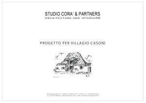 BROCHURE VILLAGGIO CASONI Light 01
