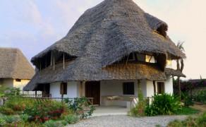 Ville per villaggio in Kenya