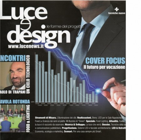 Luce e Design - Studio Corà & Partners