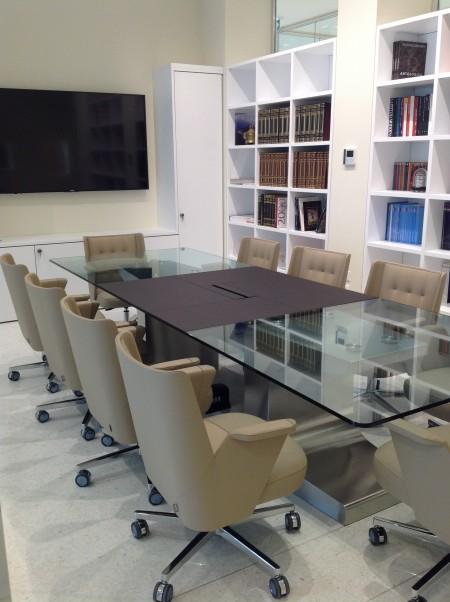 Ampliamento Uffici Banca Mediolanum - Studio Corà & Partners