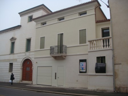 San Marco (VI) - Studio Corà & Partners