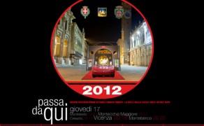 1000 Miglia 2012