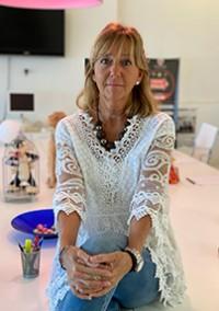 Michela Marchiori | Designer - Studio Corà & Partners