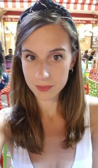 Laura Castellese | Progettista - Studio Corà & Partners