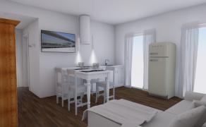 Progetto di interni MINI a Vicenza