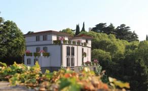 Studio di fattibilità Villa a Monte Berico (VI)