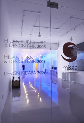 Showroom Misael - Cape Town