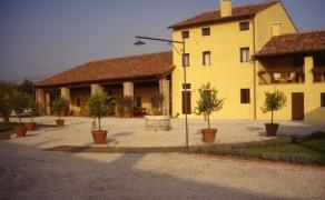 Cascina a Vicenza