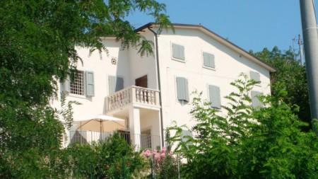 Villa a Montebello (VI) - Studio Corà & Partners