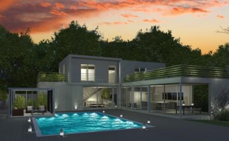Villa Arcugnano (VI) - Studio Corà & Partners