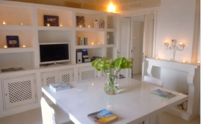 Bed & Breakfast Favignana