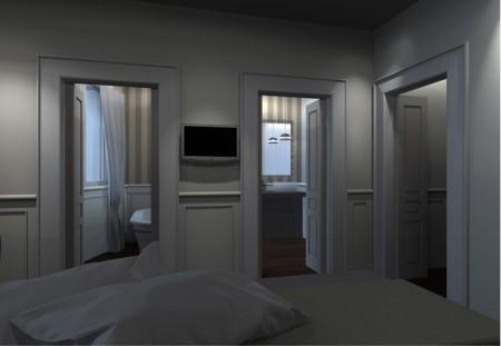 Appartamento a Vicenza - Studio Corà & Partners